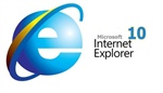 Internet Explorer 10 causes menu problems