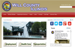 Will County Slamdunks Social Media