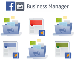 Using Facebook's Newest Tool: Facebook Business Manager