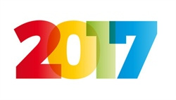 Countdown of the Top Articles in 2017