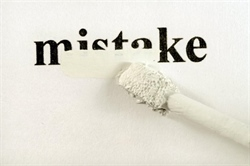 5 Big Website Mistakes – Please, don't make them.